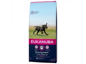 Eukanuba Puppy & Junior Large 15kg