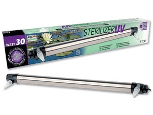 Sterilizer Pond UV 30W