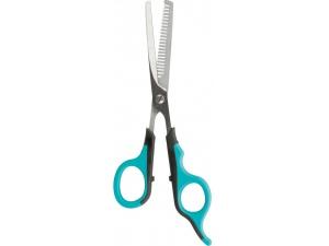 Efilační nůžky, jednostranné