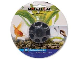 Stěrka magnetická pro oblá akvária