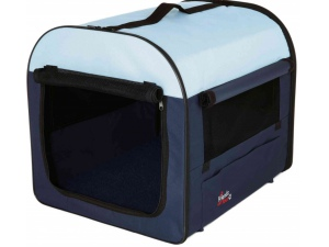 T-Camp Mobile Kennel 47x32x32cm