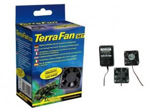 Terra Fan Set