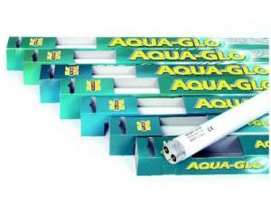 Zářivka Aqua Glo fialová 15W-45cm