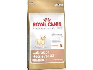 Royal Canin MAXI Labrador retrívr Junior 3kg