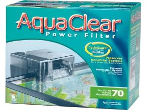 Filtr Aqua Clear 70 vnější 1135l/h
