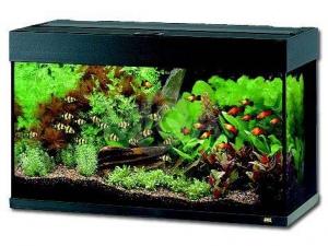 Akvárium Rio 125 černé