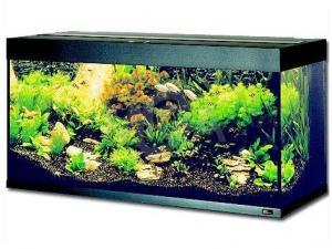 Akvarium Rio 240 černé