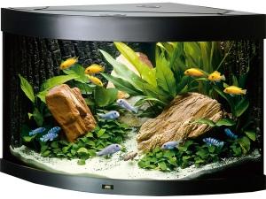 Akvárium Trigon 190 černé