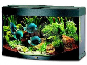 Akvarium Vision 180 černé