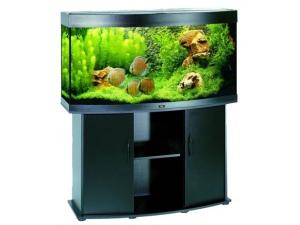 Akvarium Vision 260 černé