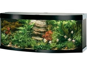 Akvarium Vision 450 černé