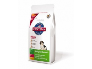Hill's Canine Puppy Lamb & Rice 3kg