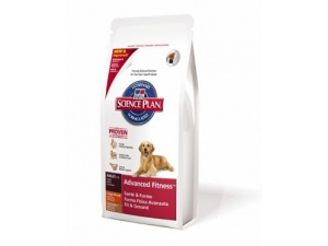 Hills Canine Adult Large Breed Lamb & Rice 12kg