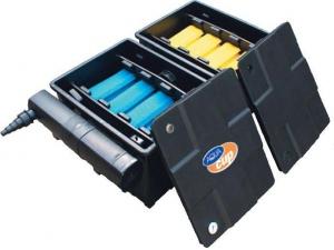 Jezírková filtrace OMEGA 2 CUV236