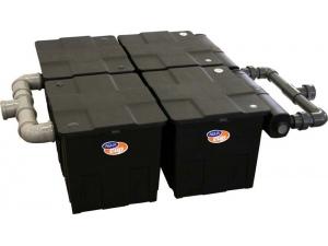 Jezírková filtrace OMEGA 4 CUV236-2x