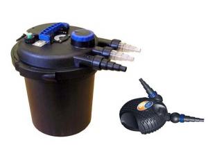 Filtrační set AVA CPF250 CARETA 5000