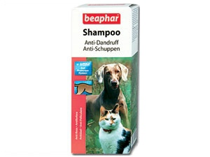 Šampon proti lupům 200ml