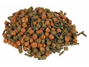 Granulované krmivo pelety pro suchozemské želvy 150g