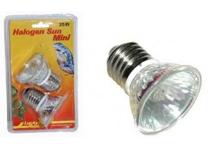 Žárovka Halogen Sun Mini 20W