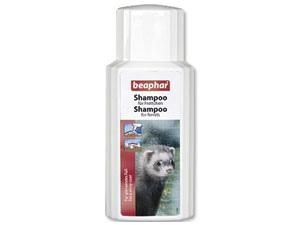 Šampon pro fretky 200ml