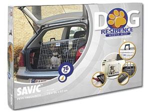 Klec Dog Residence mobil 76x54x62cm