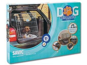 Klec Dog Residence mobil 91x60x72cm