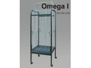 Klec OMEGA I. 2mm-drát