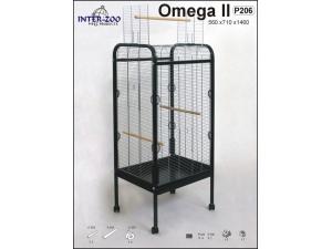 Klec OMEGA II. 4mm-drát