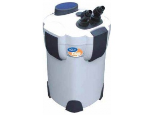 Akvarijní filtrace DRUID 303A