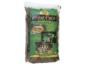 Forest Floor - podestýlka cypřišový kompost 4,4l