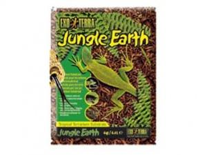Jungle Earth - podestýlka terarijní 8,8l
