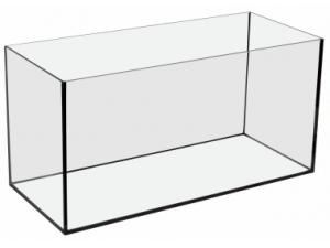 Akvárium Standart (délka 80cm) 80×35×35cm