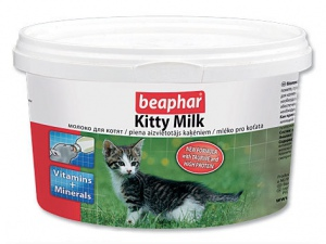Kitty Milk - sušené mléko 200g