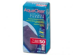 Náplň uhlí aktivní AC 50