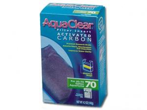 Náplň uhlí aktivní AC 70