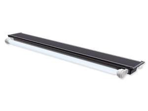 Světelná rampa pro 2 zářivky 54W, 120cm