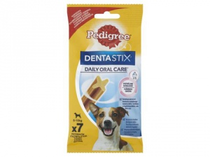 Pedigree Denta Stix 1-10kg 110 g