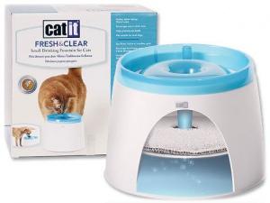 Fontána Catit Fresh&Clear menší