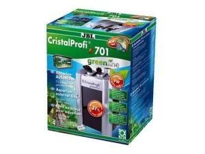 Filtr JBL CristalProfi e701 greenline