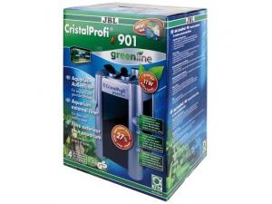 Filtr JBL CristalProfi e901 greenline