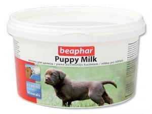 Puppy - milk sušené mléko 200g