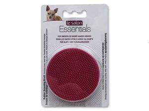 Kartáč Le Salon Essentials gumový kulatý
