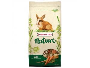 Krmivo Nature pro králíky 750g
