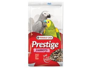 Krmivo Prestige pro velké papoušky 3kg