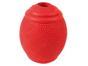 Rugby míč na pamlsky