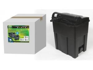 Jezírkový filtr Aqua Nova NUB-9000 s UV lampou 11W