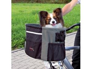 Přepravní BOX na kolo pro zvířata