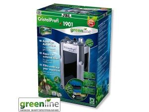 Filtr JBL CristalProfi e1901 greenline