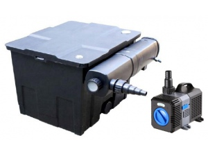 Filtrační set POLARIS 1.2 CUV224