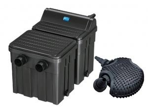 Jezírková filtrace Hailea G16000 set